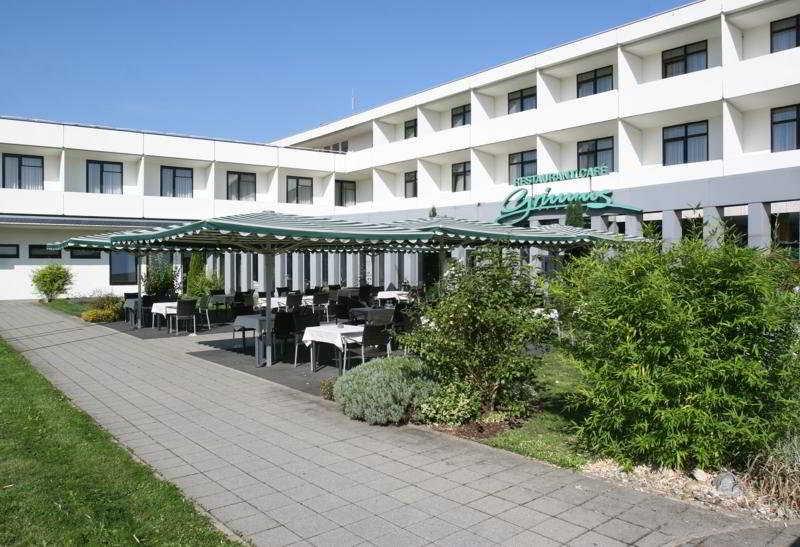 Schlosshotel Bad Wilhelmshöhe