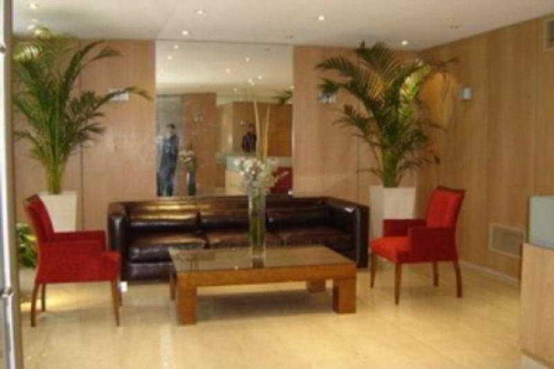 Premier Arenales Suites in Buenos Aires, Argentina