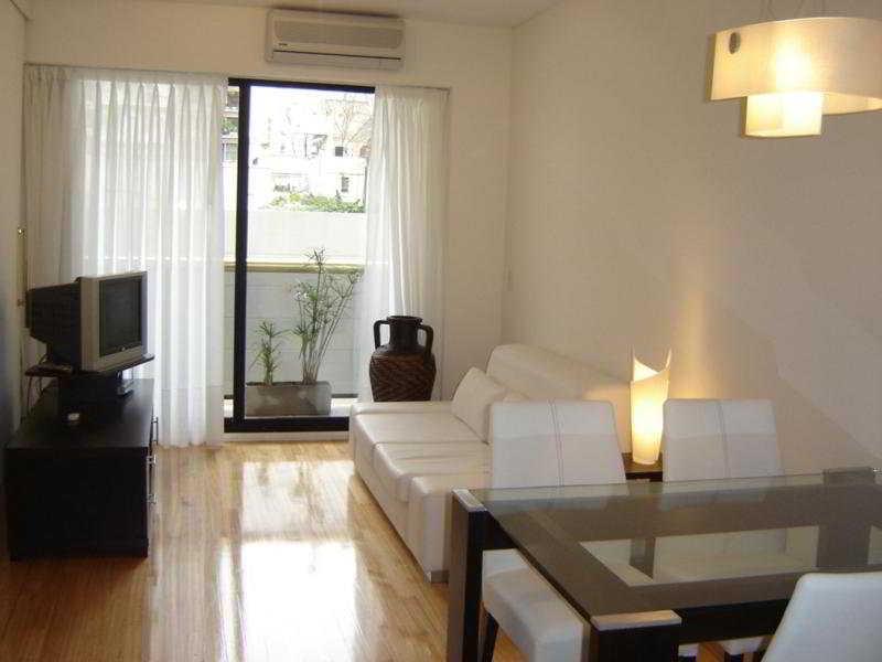 Premier Arenales Suites