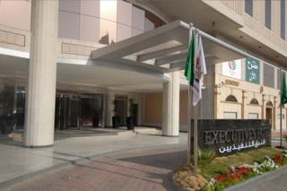 Hotel Executives en Riad