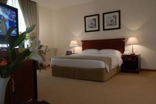 Hotel en Riad