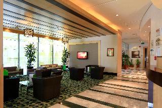 Oferta en Hotel Holiday Inn Olaya en Arabia Saudita (Asia)