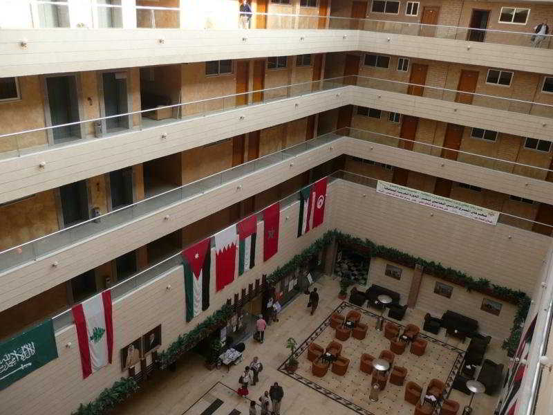 Amaken Plaza Hotel Amman, Jordan Hotels & Resorts