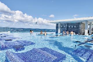 Riu Paradise Island All Inclusive