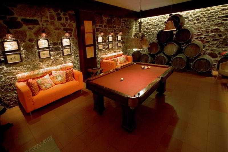 Quinta Da Barroca -
