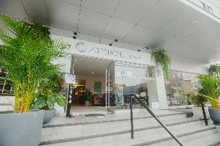Ananay Hotel San Isidro in Lima, Peru