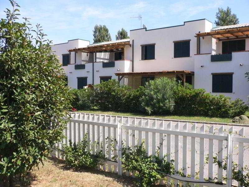 Villaggio Santandrea -