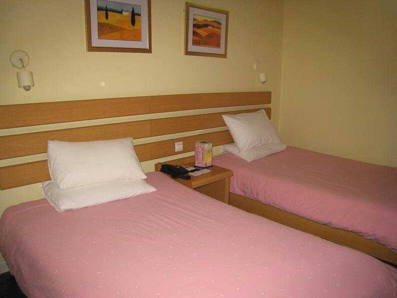 Home Inn Yuehu Ningbo, China Hotels & Resorts