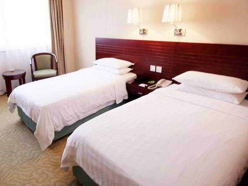 Xiamen Lushan Hotel Xiamen, China Hotels & Resorts
