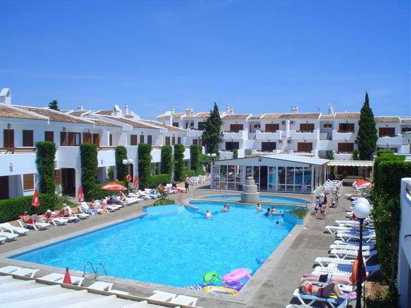 Suite Cristina Apartamentos Villas