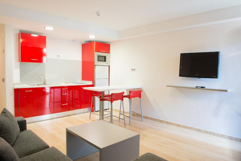 Apartamentos El Palmar Costa Hotel - room photo 11275729