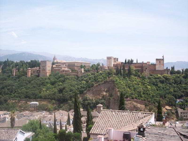Hotel Roulette Granada 3*