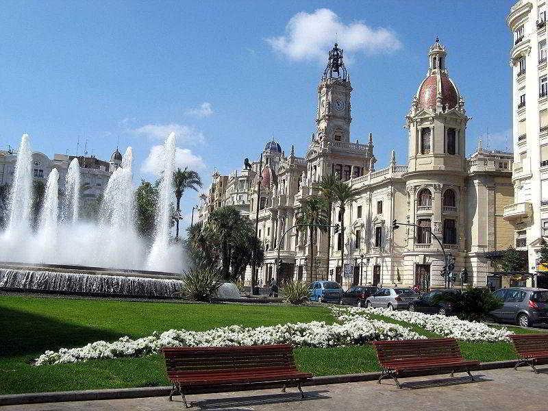 Hotel Roulette Valencia 3*