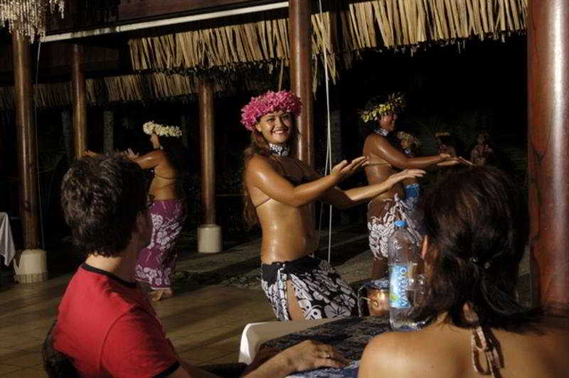 General - Le Maitai Polynesia Bora Bora