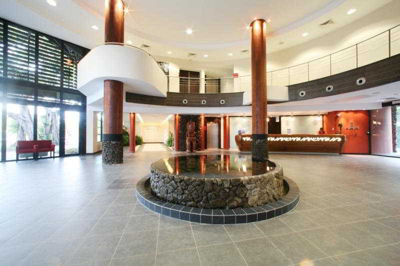 Lobby (#2 of 11) - Manava Suite Resort Tahiti