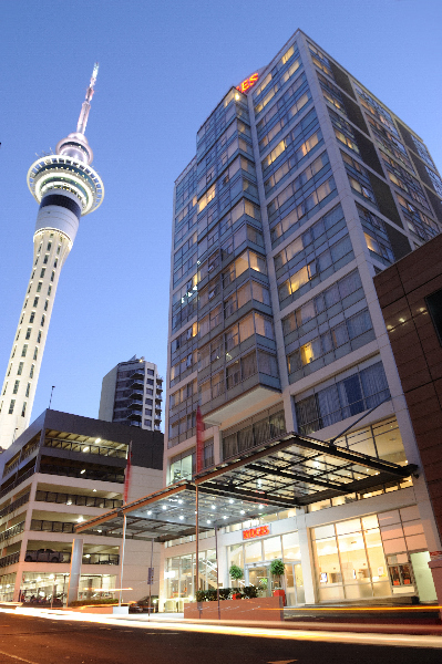 Rydges Auckland in Auckland, New Zealand