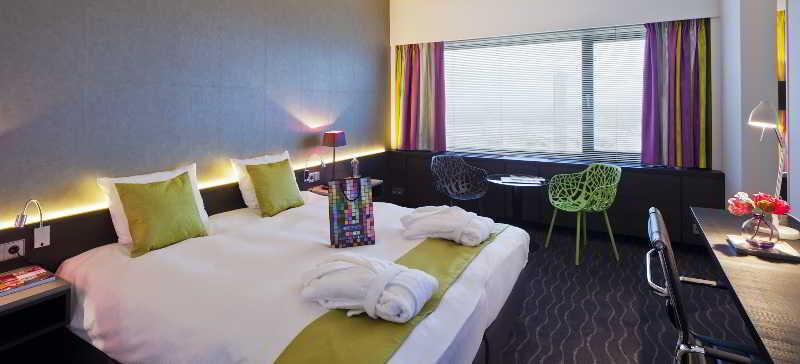 The Hague Marriot Hotel