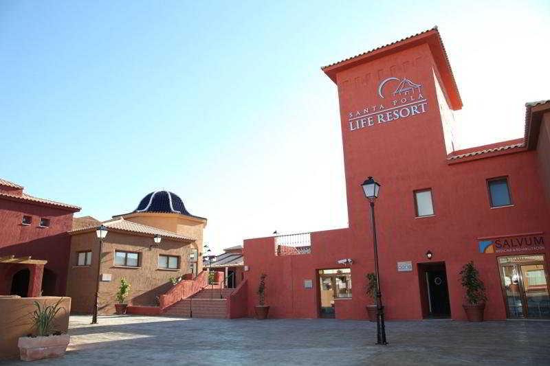Santa Pola Life and Resorts