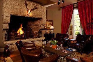 A Quinta Da Auga Santiago De Compostela, Spain Hotels & Resorts