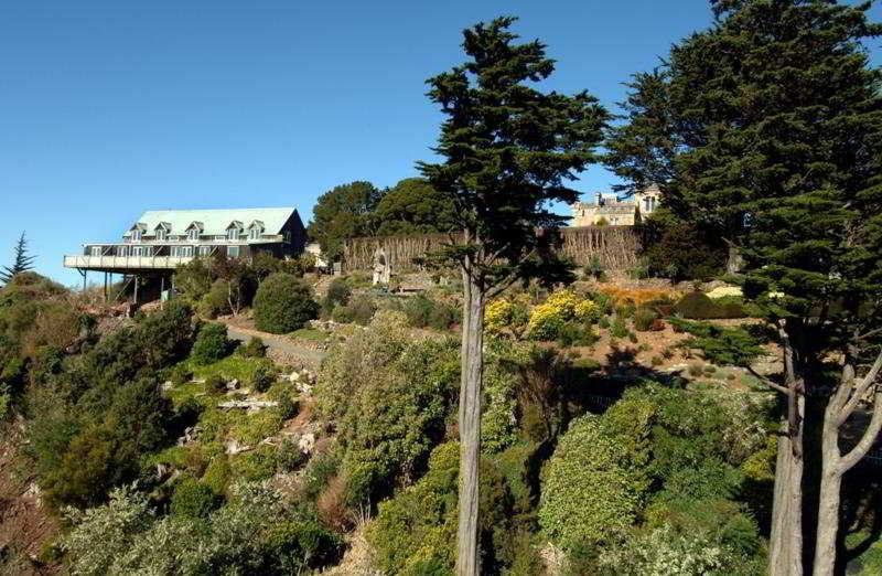 Larnach Lodge Dunedin, New Zealand Hotels & Resorts