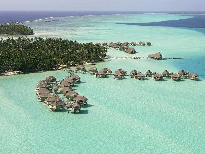 Le Taha'a Island Resort And Spa Tahaa, French Polynesia Hotels & Resorts