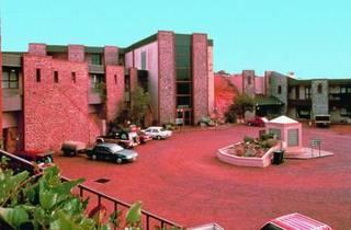 Desert Cave Hotel - hoteles en Coober Pedy