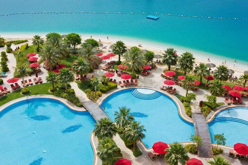 Hotel Khalidiya Palace Rayhaan en Abu Dhabi