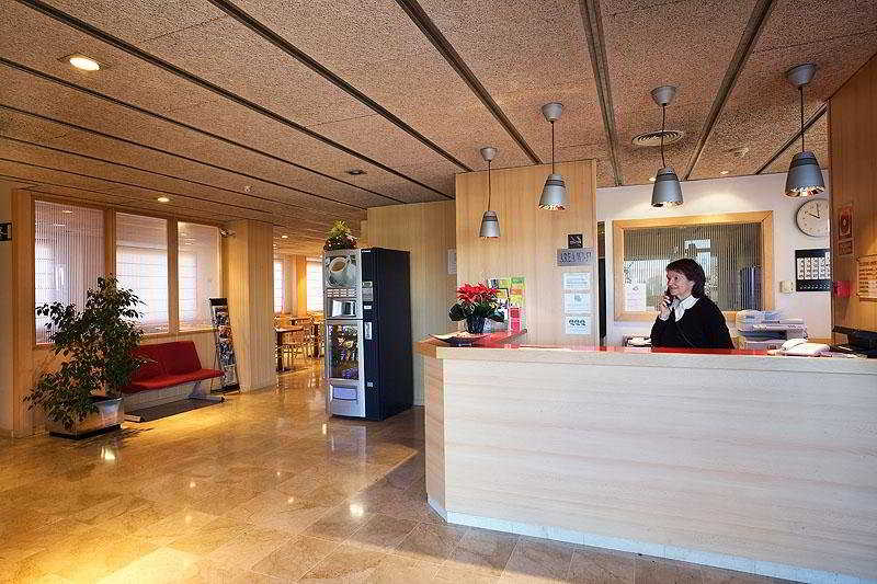Basic Hotel Olerdola Vilafranca Del, Spain Hotels & Resorts