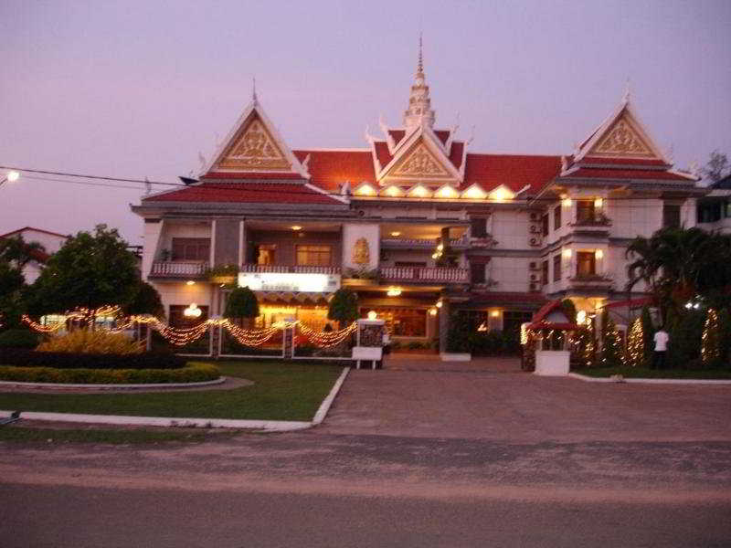 Seaside Hotel Sihanoukville, Cambodia Hotels & Resorts