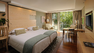 Vineyard Hotel and Spa -