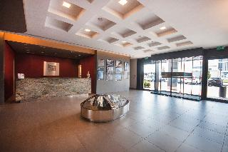 BLU HOTEL BRIXIA
