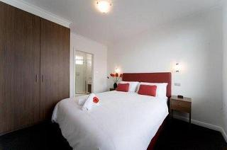 Easystay Apartments Raglan Street hotel,  Melbourne, Australia. The photo picture quality can be variable. We apologize if the quality is of an unacceptable level.