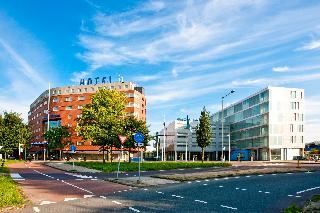 WestCord Art Hotel Amsterdam4