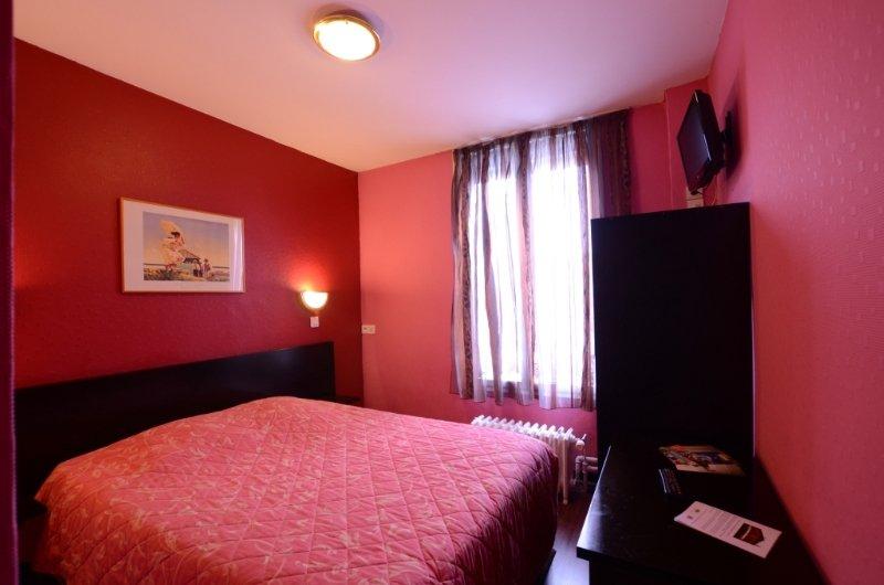 Lamartine Hotel Restaurant Saint Dizier, France Hotels & Resorts