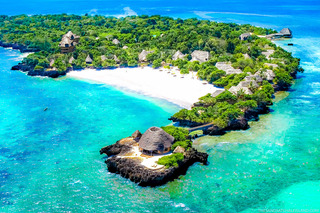 The Sands At Chale Island:  General