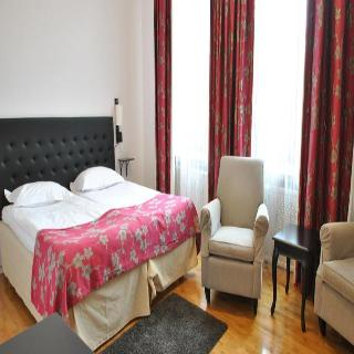 Elite Stora Hotellet Orebro Room