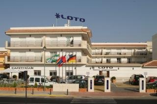 Loto Conil Apartamentos Conil De La Frontera, Spain Hotels & Resorts