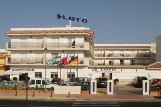 Viajes Ibiza - Loto Conil Apartamentos