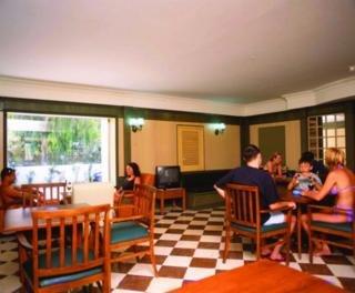 Blue Lagoon Apart Hotel -