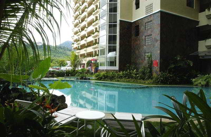 Century Suria Service Apartment Langkawi Accommodation In