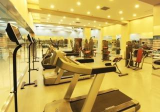 Jingyi Hotel:  Leisure & Sport