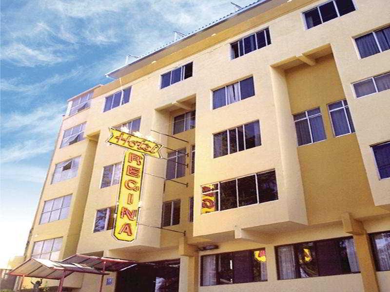 HotelRegina