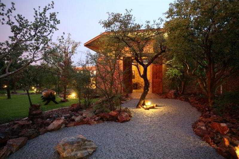 Taleni Etosha Village Etosha, Namibia Hotels & Resorts