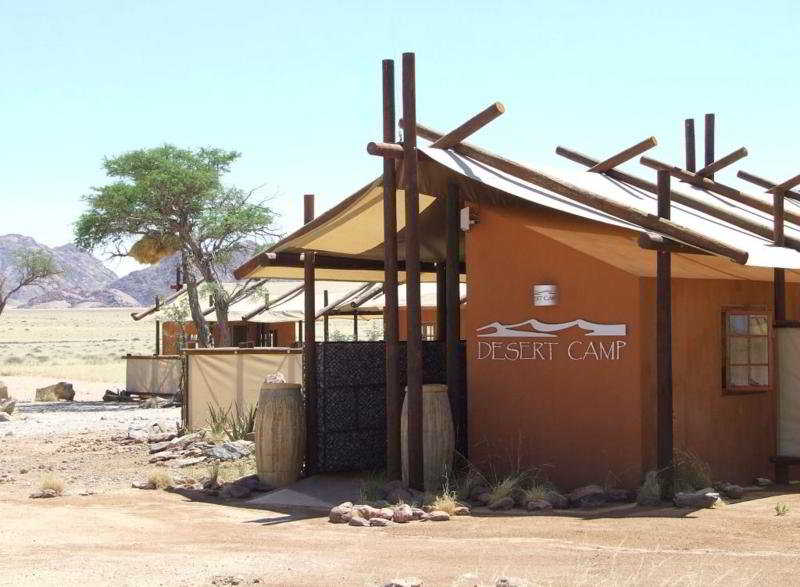 General (#1 of 3) - Desert Camp