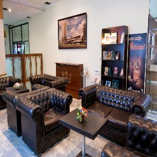 Astrus Hotel Moscow, Russian Federation Hotels & Resorts