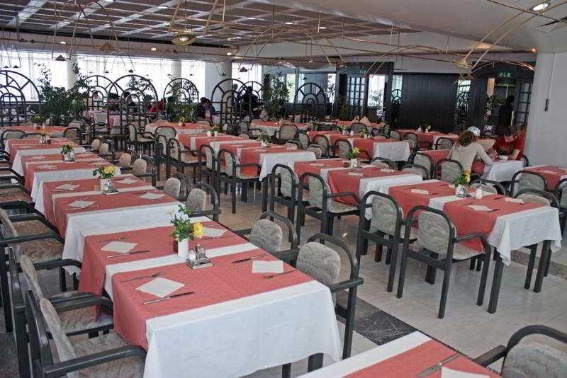 Restaurant (#6 of 7) - Alp