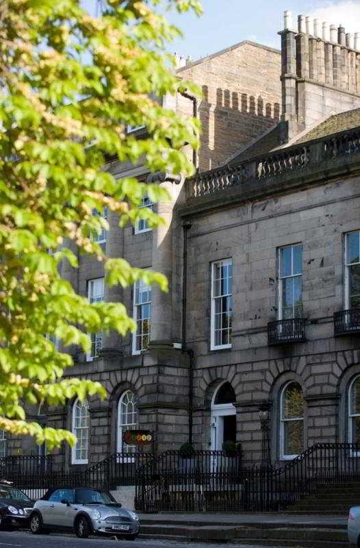 Hotel 21212 Edinburgh, United Kingdom Hotels & Resorts