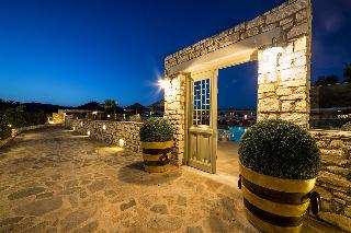 Saint Andrea Sea Side Resort:  General: cyclades: paros greece hotels & resorts paros