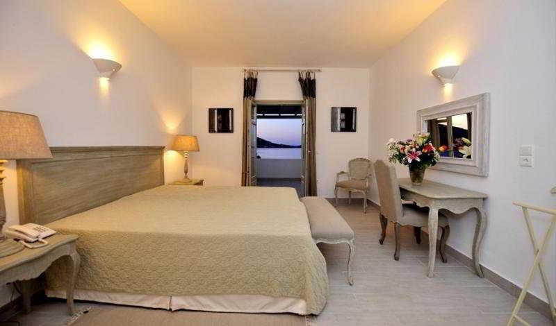 Room (#4 of 6) - Saint Andrea Sea Side Resort