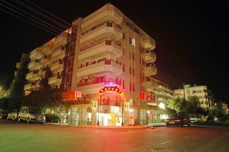 Residence Anfora Alanya, Turkey Hotels & Resorts
